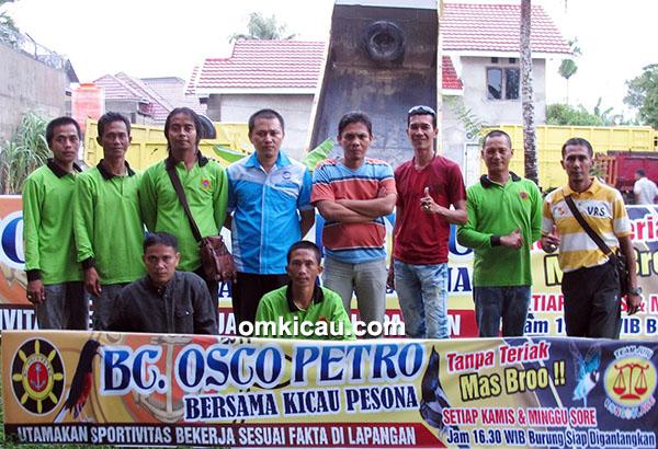 Panitia Latber Osco Petro BC