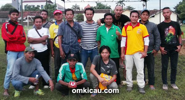 Panitia Karangdowo Cup