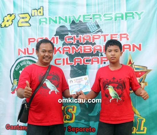 PMUZF Semarang