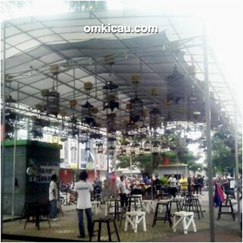 Latpres Rasyid Enterprise Tangerang