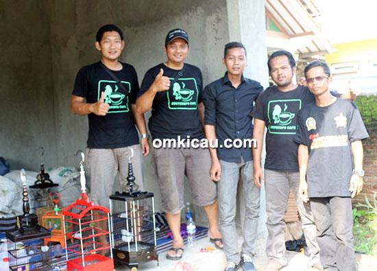 Zosterops Cafe Semarang
