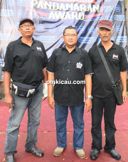 Panitia Pandanaran Award