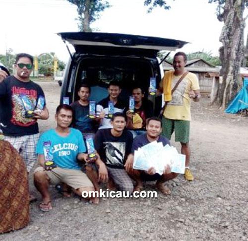 Duta Balok Ngabul Cup
