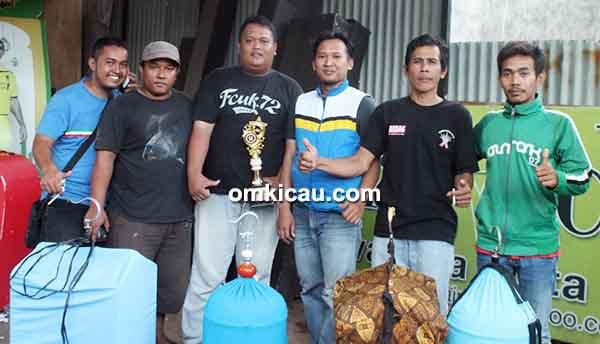 Om Agus Kobac Team