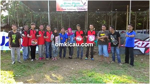 Panitia Latpres Banyuasin Bersatu Vol 1