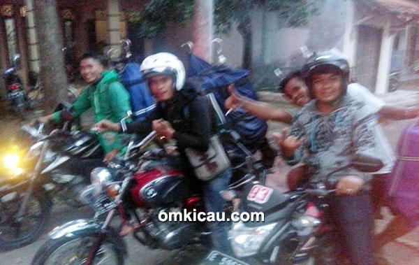 PCMI Divisi Cirebon Timur