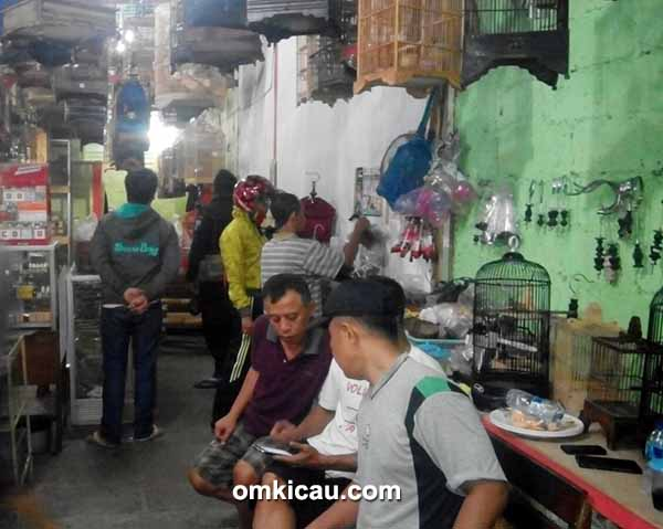 Sangkar Kicau Bird Shop