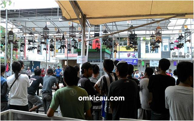 Latber RE Pasar Muci Tangerang