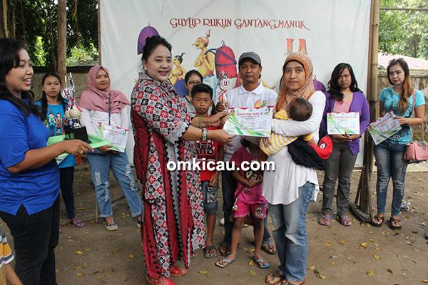 Kartini Day LA Area Langenharjo