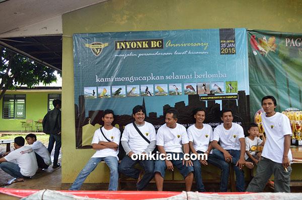 Inyonk BC Depok