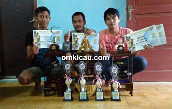 KPS Team Purwokerto\