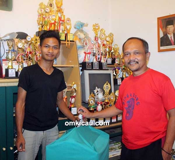 Om Ujang Misbach
