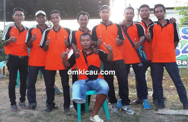 Panitia KMB Cup 2 Juwana