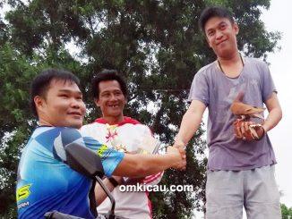 APMS Tungkal Cup Jambi