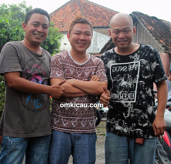 Trio Balung Manuk
