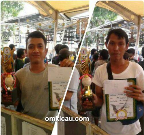 Bonang Team