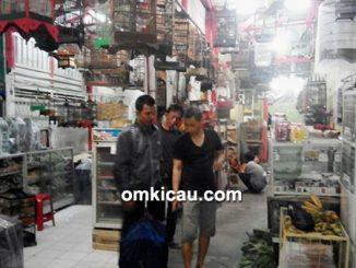 Arif Sangkar Bird Shop Jakarta