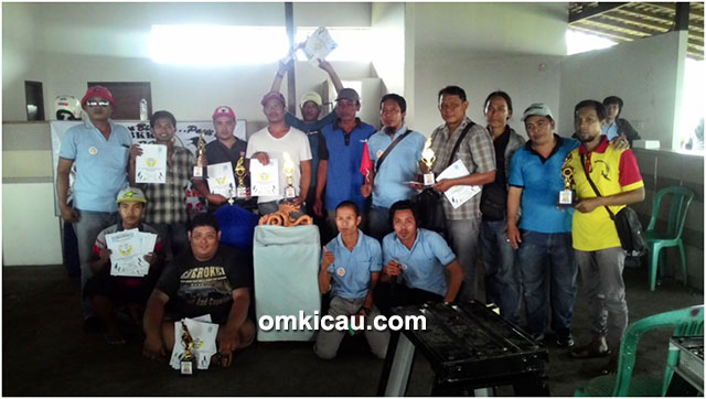 BKKM BC Batu Kajang