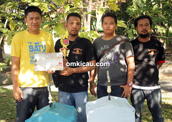 Om Didit Ong
