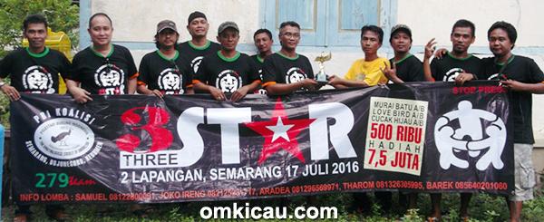 Duta 3 Star
