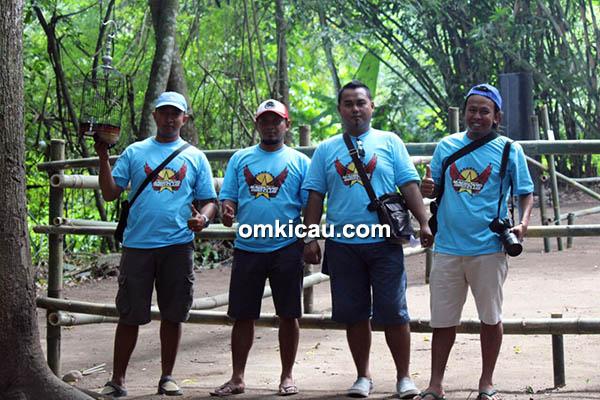 H Hakim Arief Magelang BC