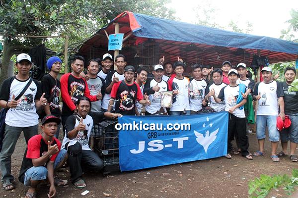 Komunitas Jalak Suren Tangerang (JST)