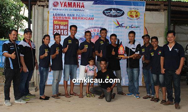 ILF Jambi juara komunitas