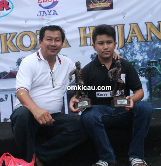 Om Aldi dan Om Sunarto