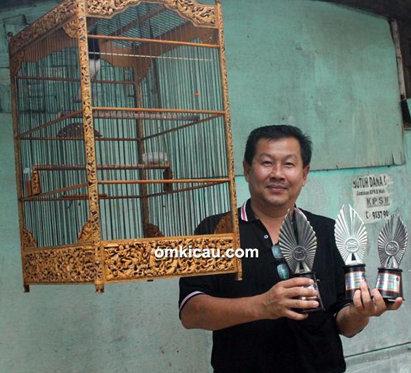 Om Sunarto (KKP)