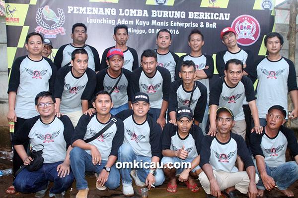 Buser Team