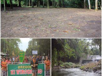 Potensi alam dan budaya di Dusun Drono