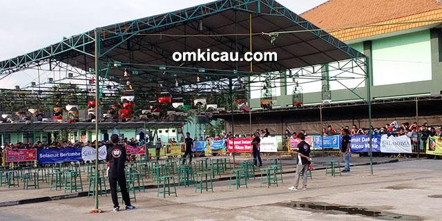BJB Cup Bandung (22/5)