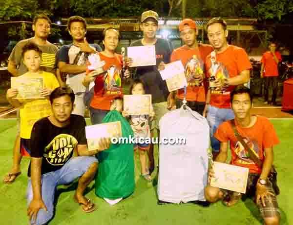 ABF Team