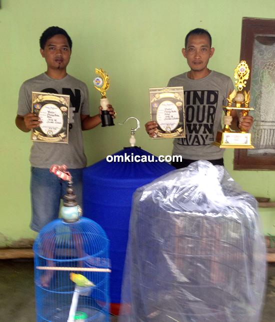 Arief SF Cirebon