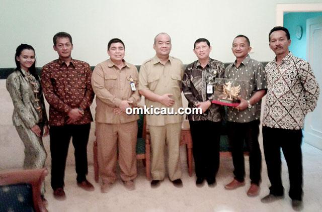 Panitia Piala Pakualam 4
