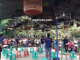 Gantangan BBC Cirebon