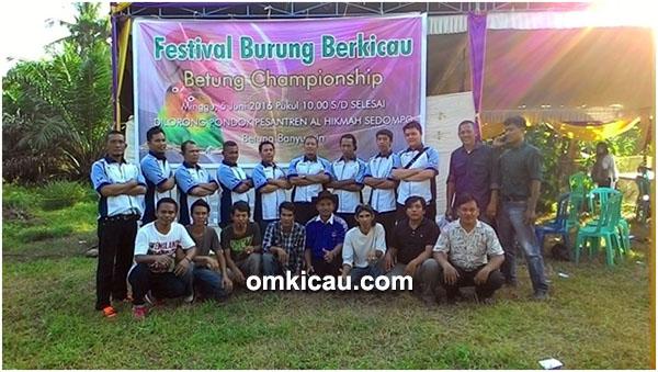 Panitia Betung Championship
