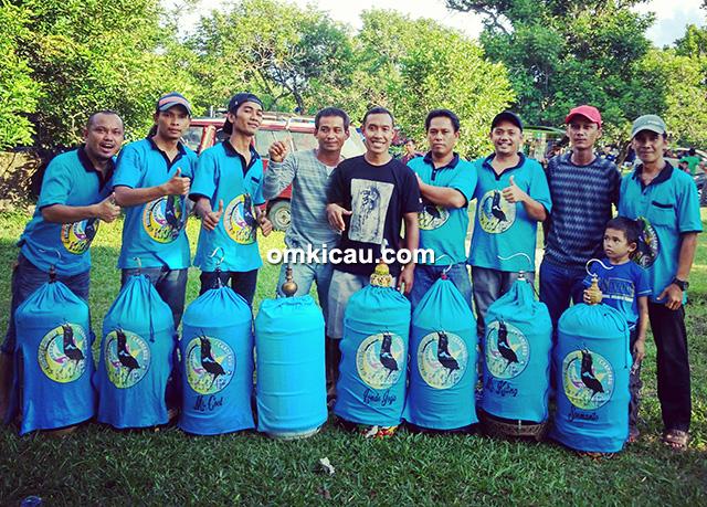 Komunitas Kolibri Ninja Pekanbaru