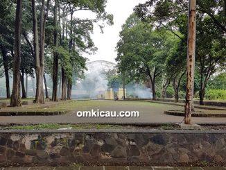 Lapangan Taman Burung TMII