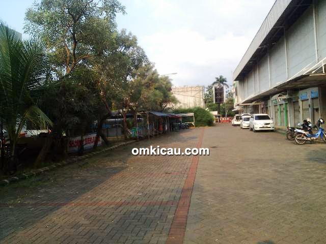 Lapangan BnR Bekasi