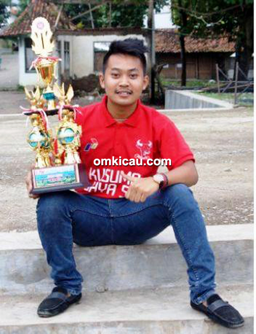 Mas Kingking Kusuma