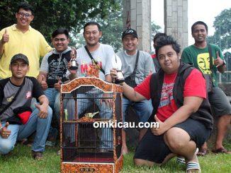Om Fahmi Bintang Jagad