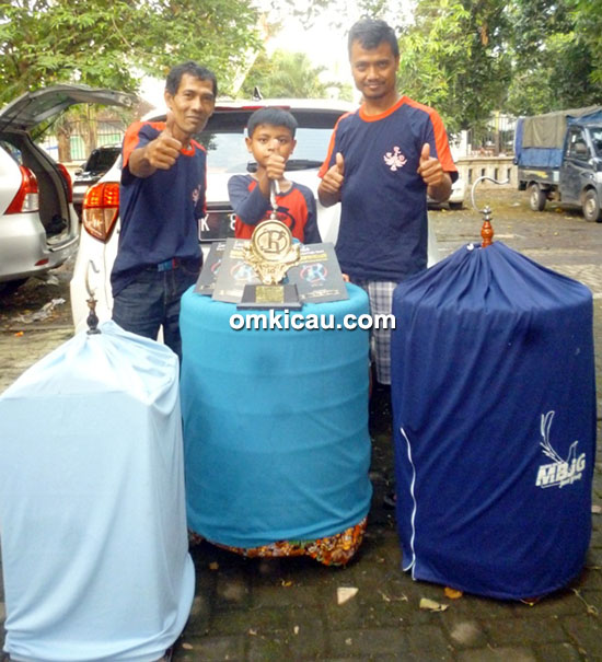 Duta Nescafe Cup