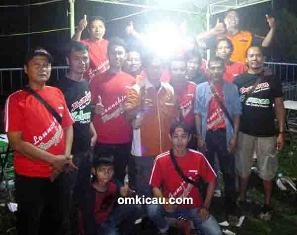 Panitia Nescafe Cup