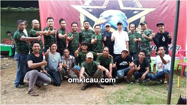 Sapta Marga Bird Club Palembang