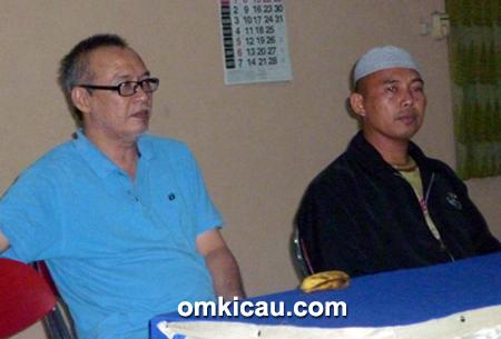 Silaturahmi Nasional 2 Papburi