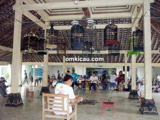 Lomba Nasional Papburi