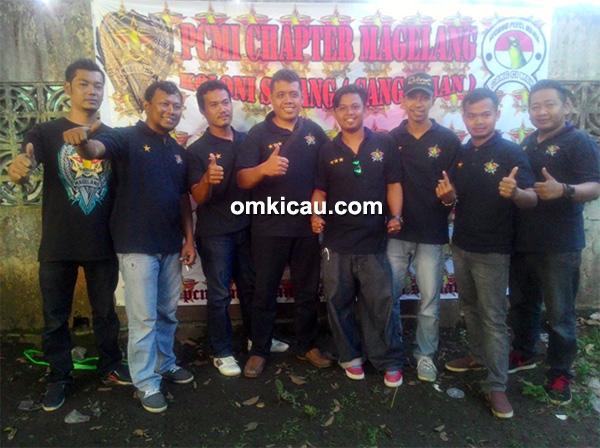 Tim Juri Perang Bintang Cang Ci Man