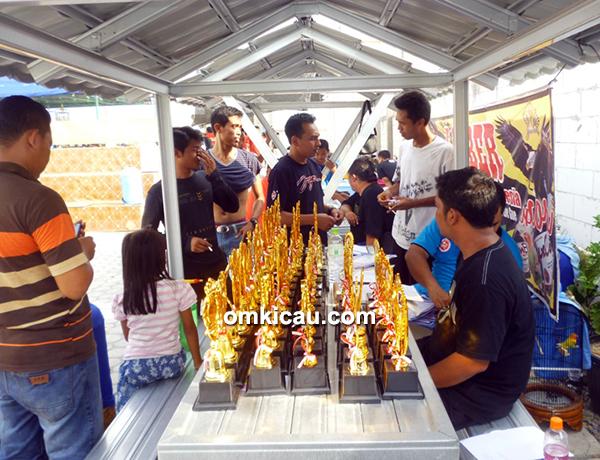 Latpres Kampoeng Loegue