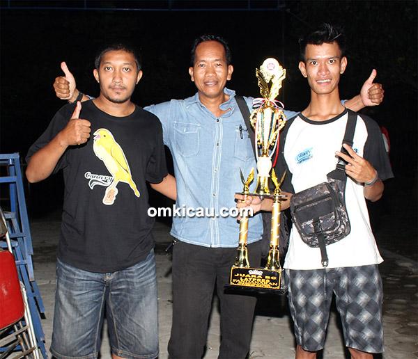 Duta Boyolali Cup 2